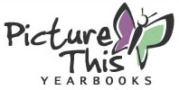 Picture This Yearbooks - Large Logo